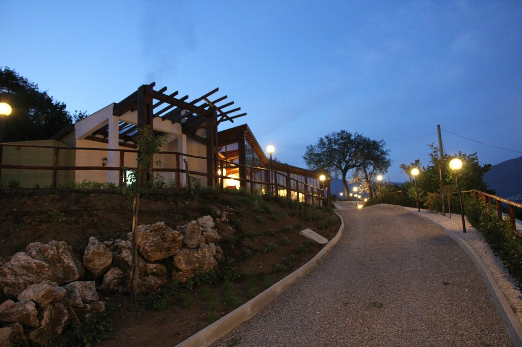 Country House aCasaMia Wine Resort