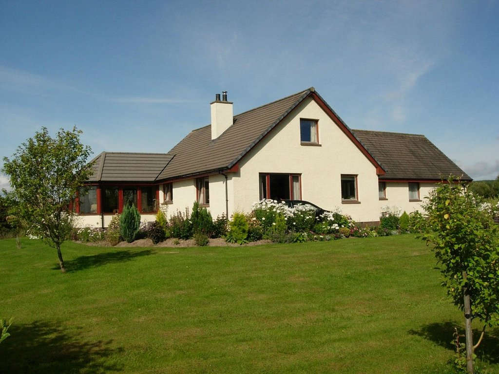 Auchlea Bed and Breakfast