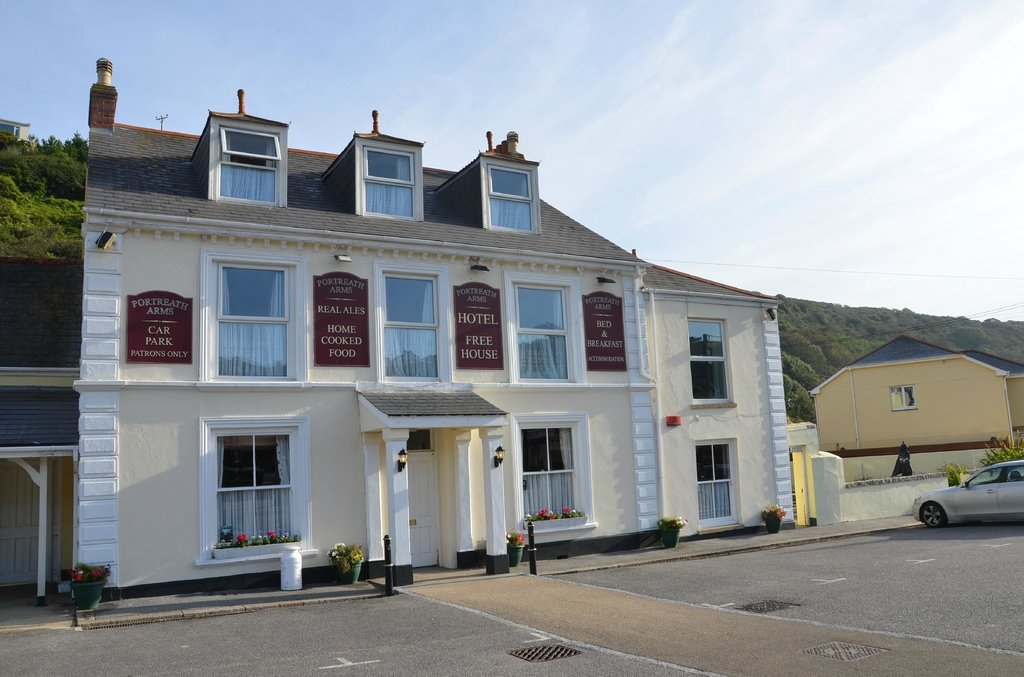 Portreath Arms