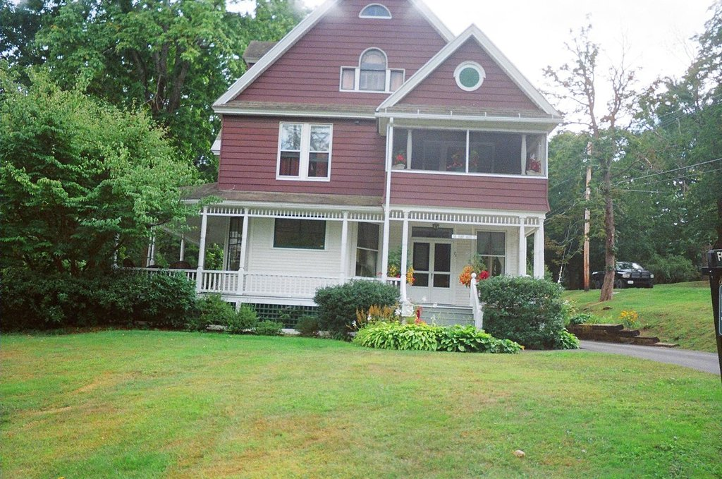 Parry House Bed and Breakfast