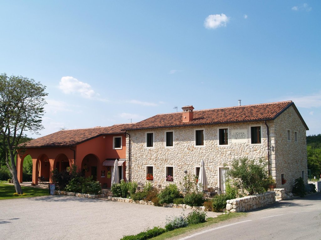 Locanda Botteghino Risorto