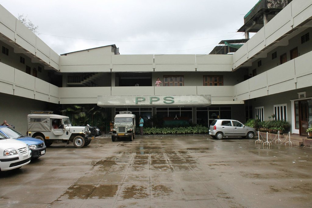 PPS Tourist Home