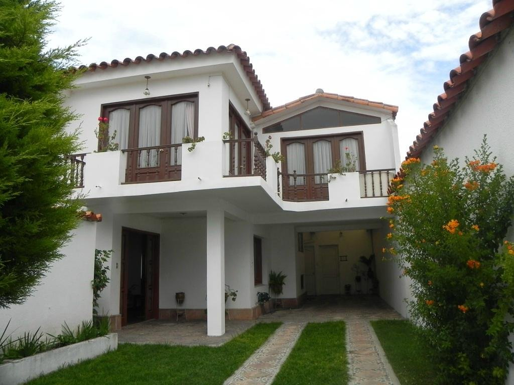 Forastero Guest House