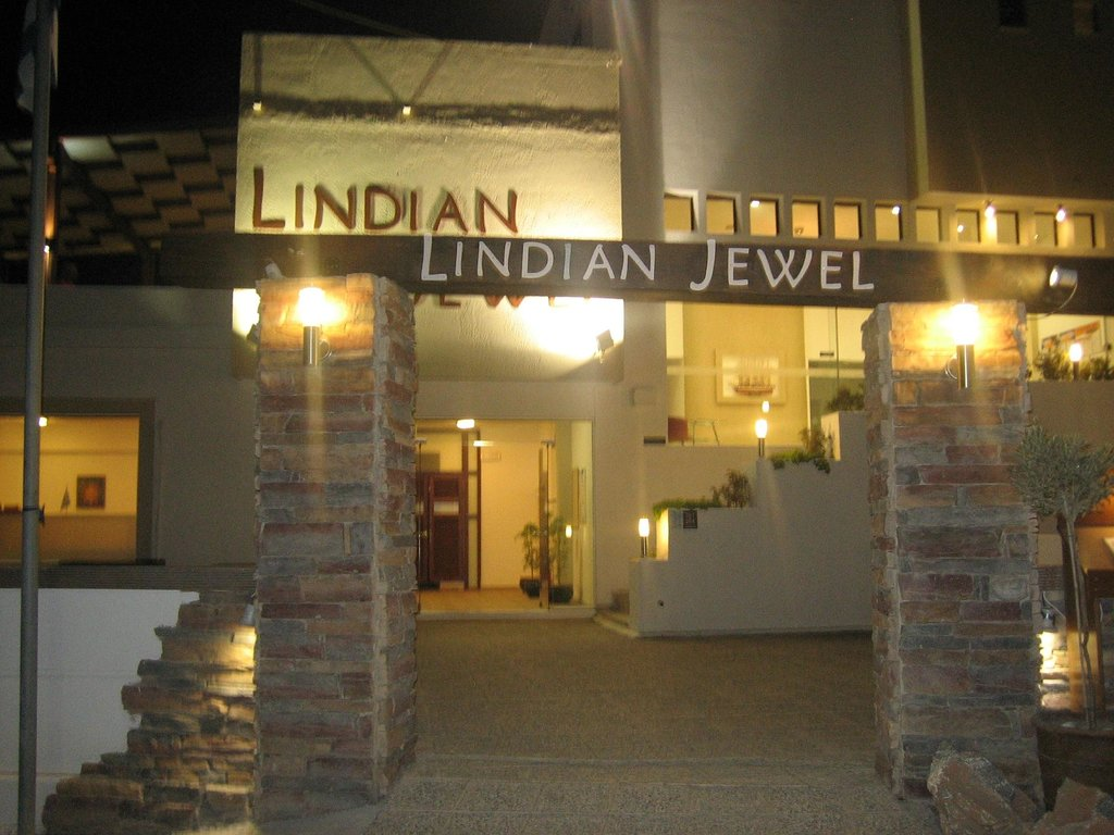 Lindian Jewel