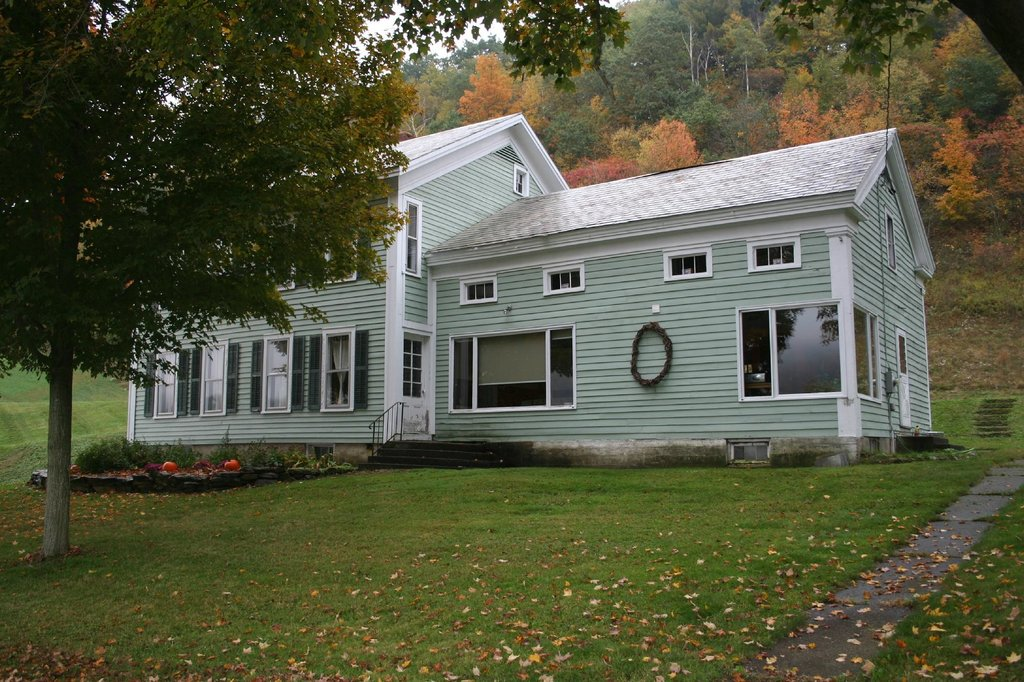 Black Creek Farmhouse Inn