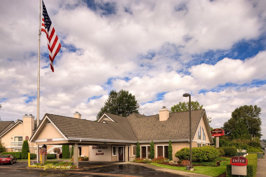 Residence Inn Seattle South / Tukwila