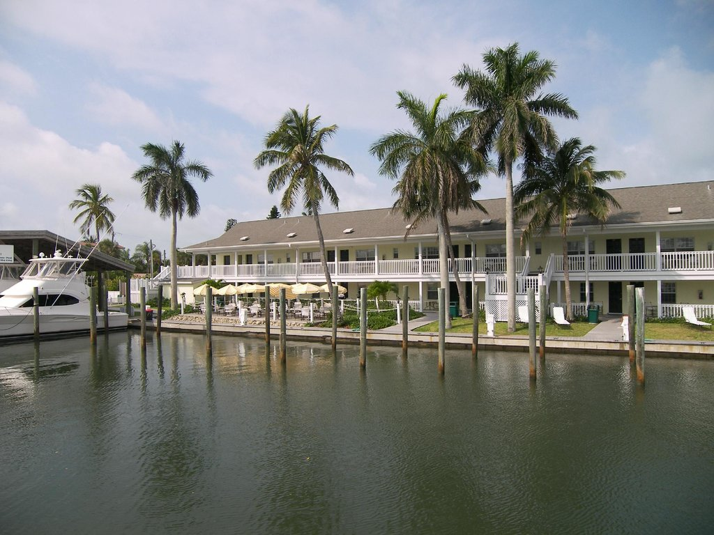 The Innlet on the Waterfront