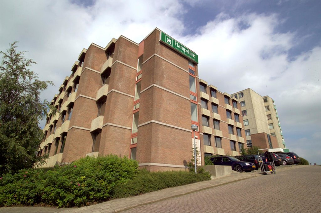Hampshire Hotel - Churchill Terneuzen