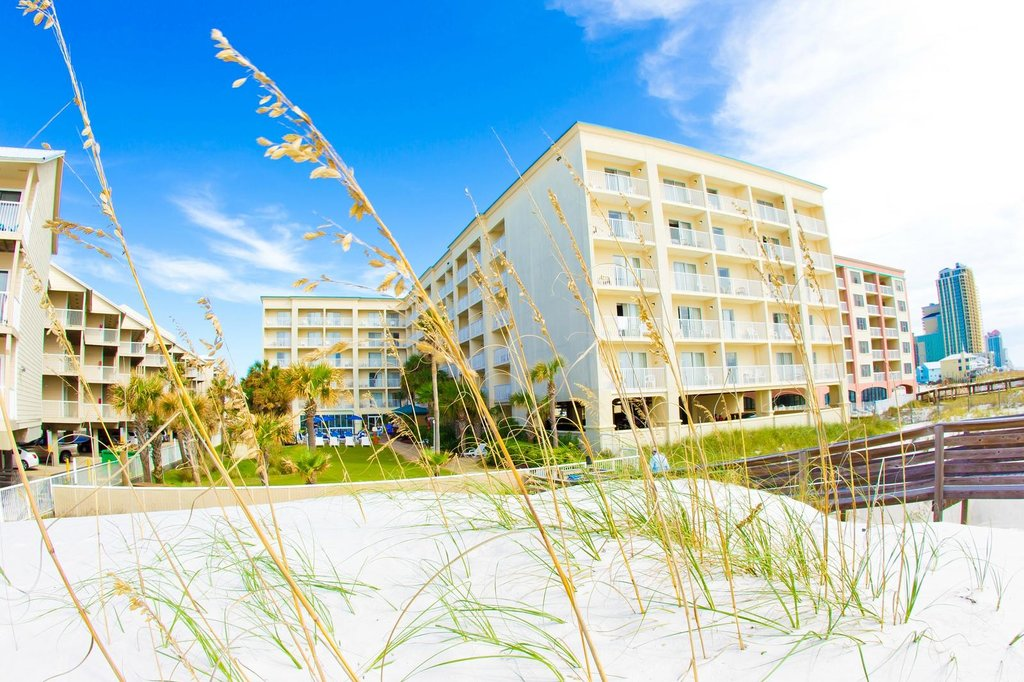 ‪Hilton Garden Inn Orange Beach Beachfront‬
