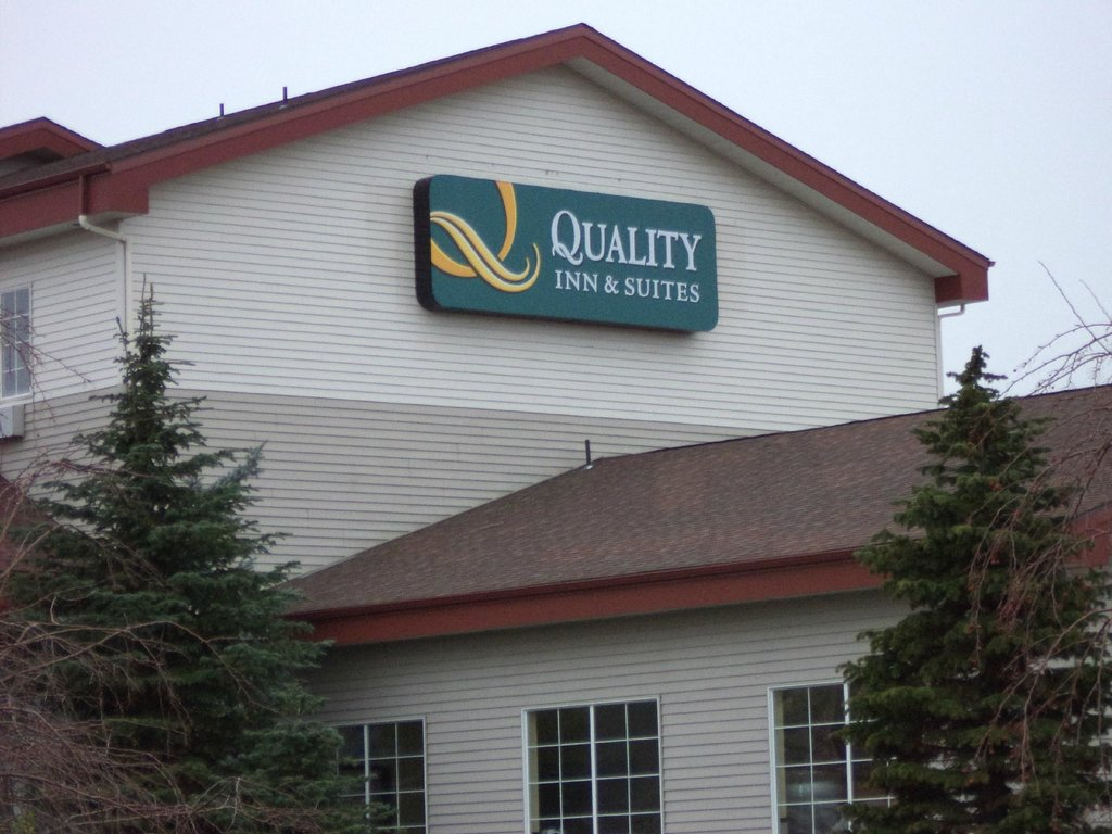 Quality Inn & Suites