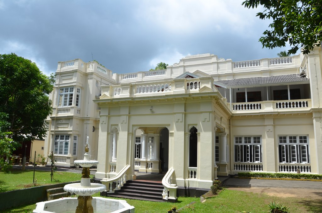 The Mansion, Kandy | Top Hotels in Sri Lanka