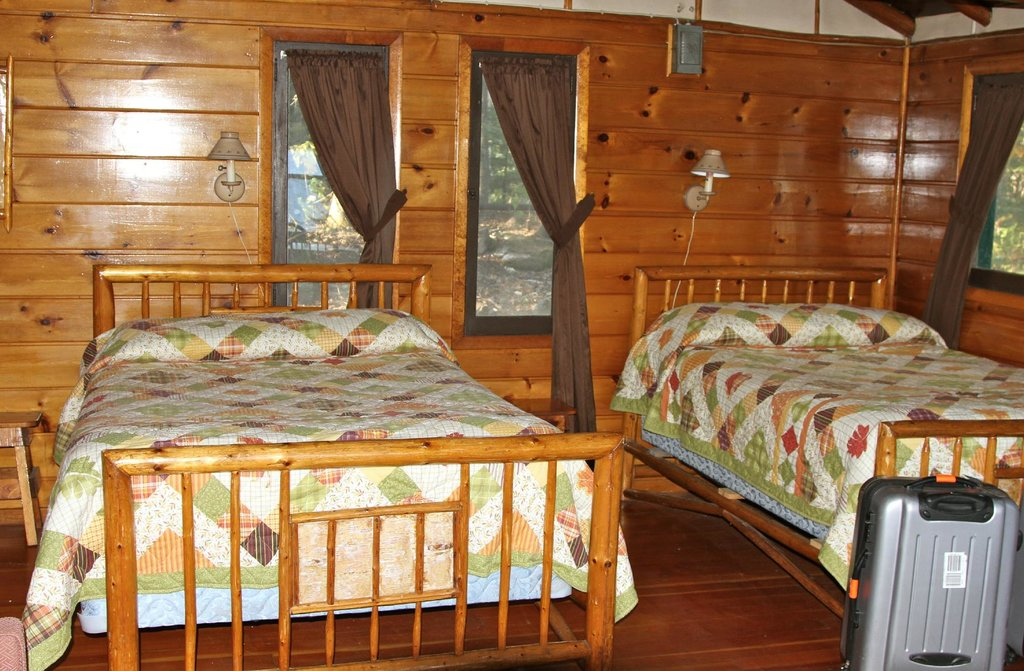 Hungry Jack Lodge & Campground