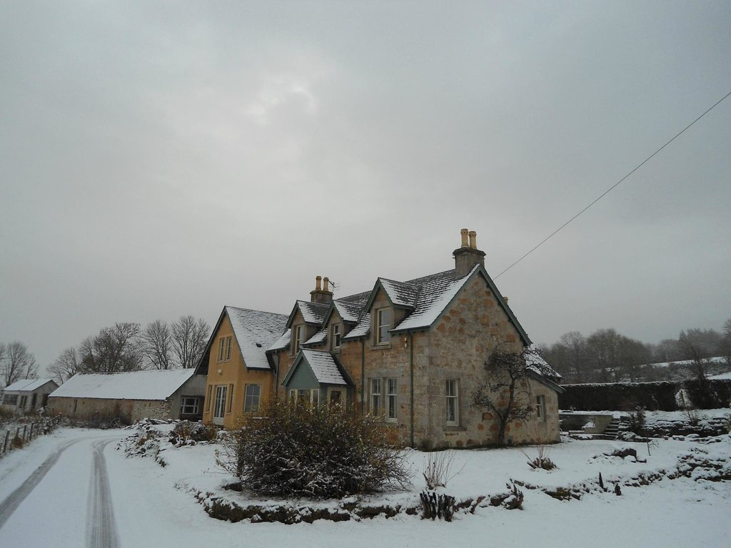 Netherton Farm B&B
