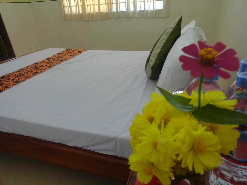 Angkor Voluntary Guesthouse