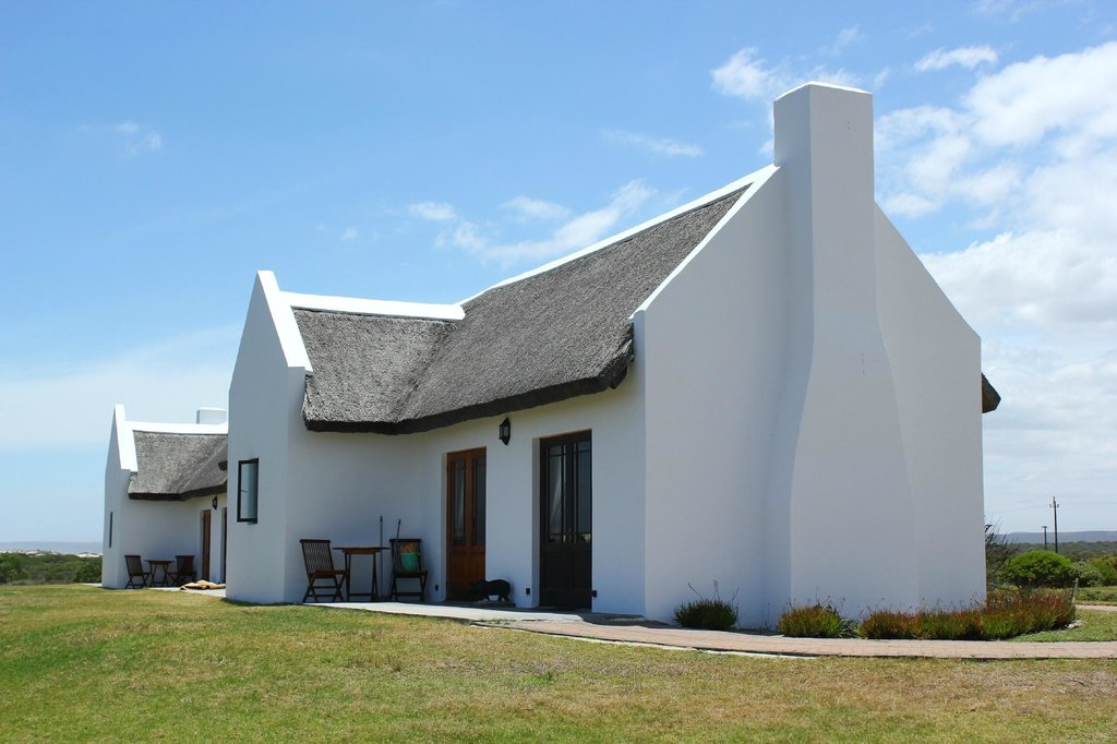 ‪Draaihoek Lodge & Restaurant‬