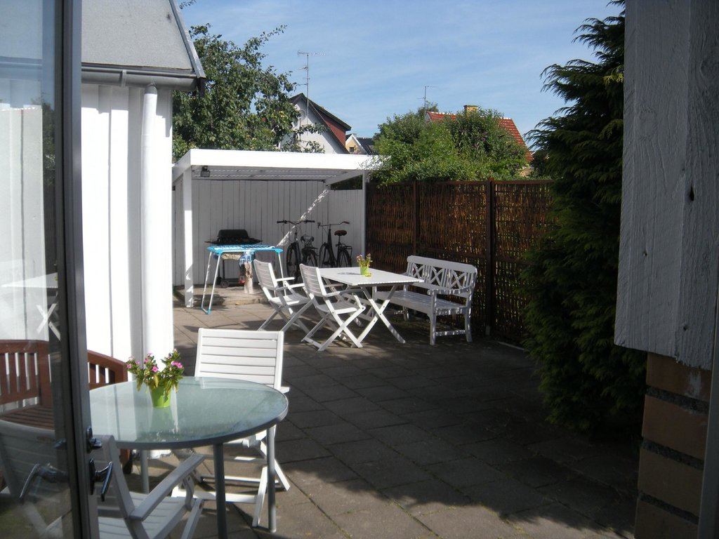 Amager Guesthouse
