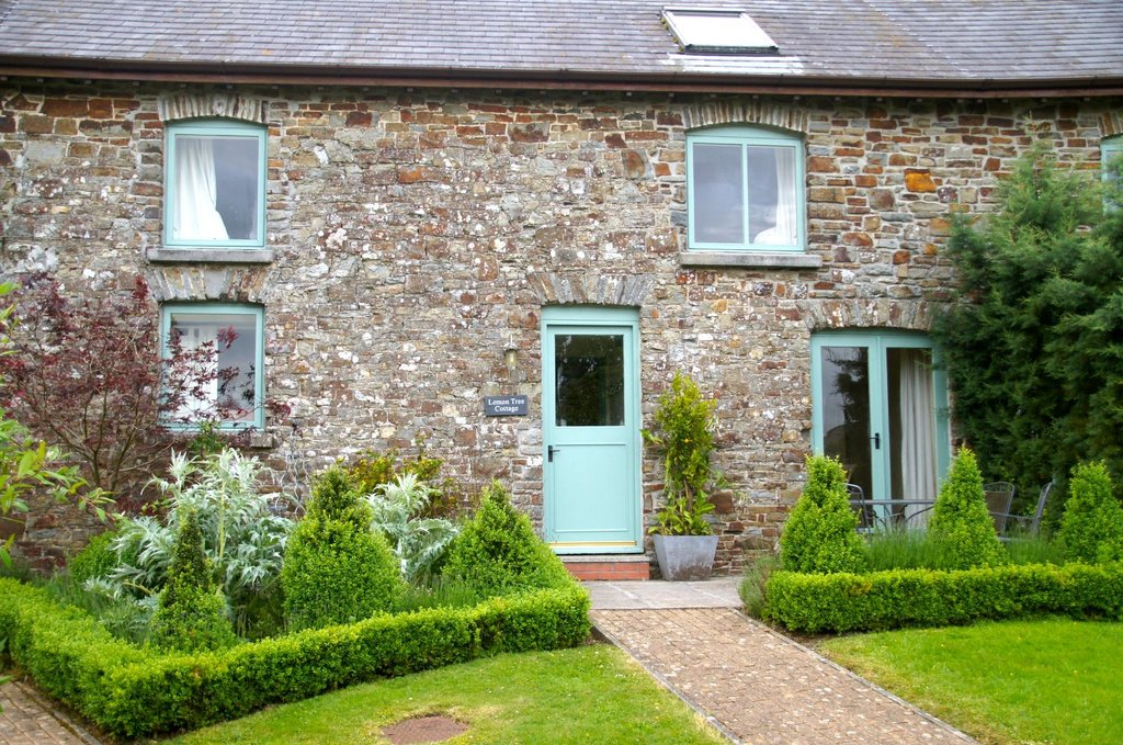 Bealey Court Holiday Cottages