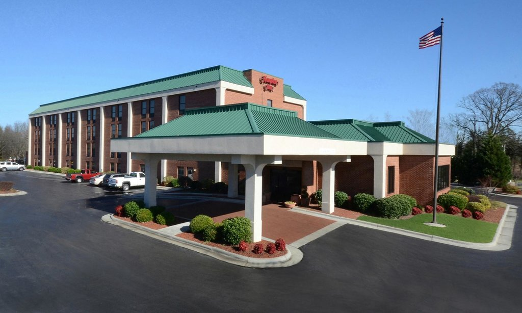 Hampton Inn High Point