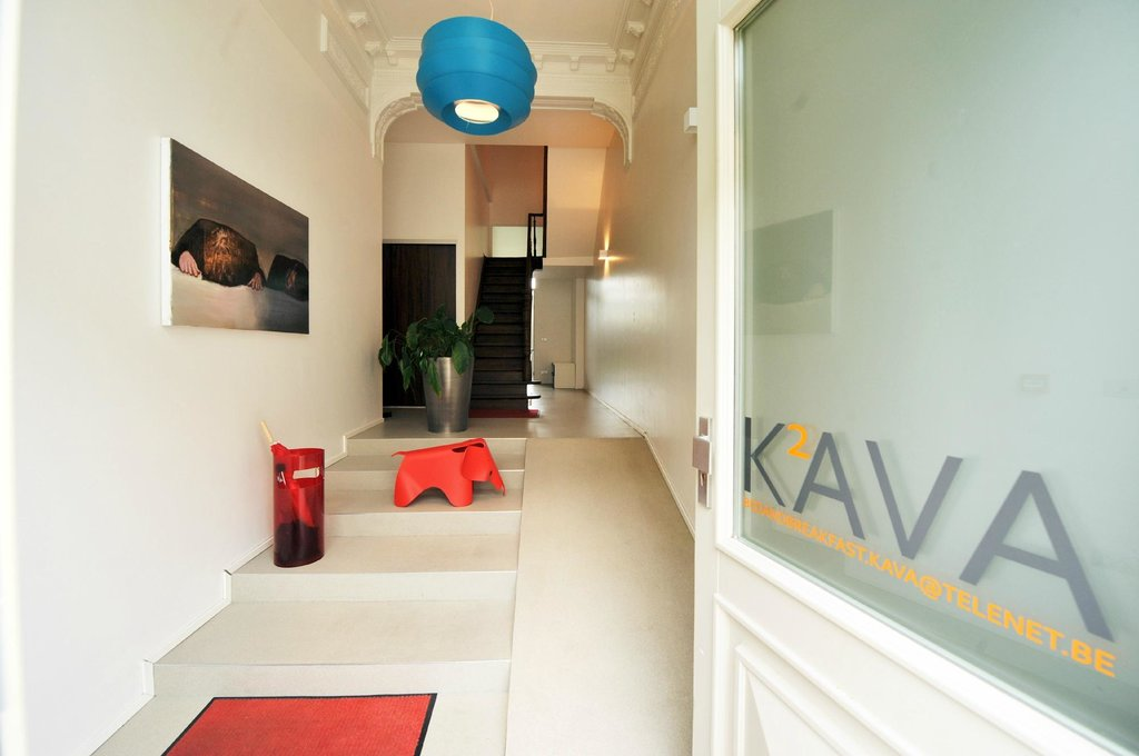 Bed and Breakfast Kava