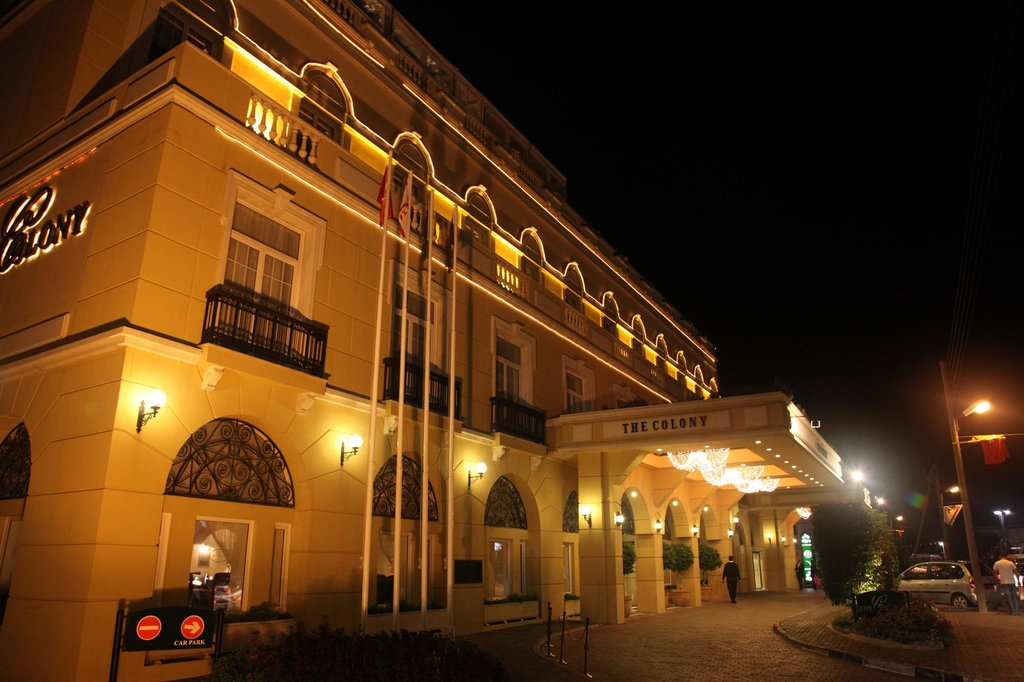 The Colony Hotel - A Park Heritage Hotel