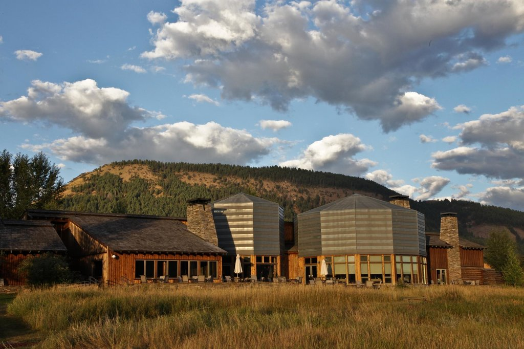Natural Retreats South Fork Lodge