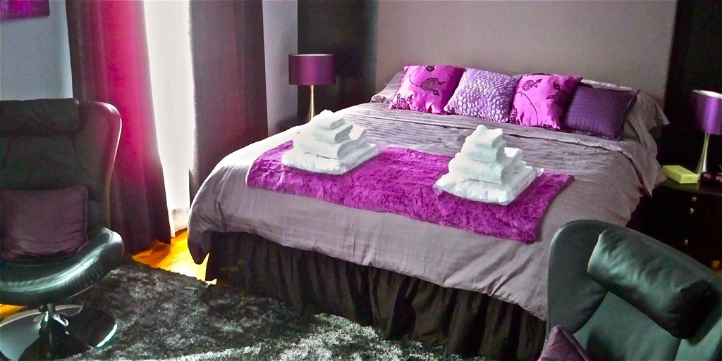 Abadin Bed and Breakfast