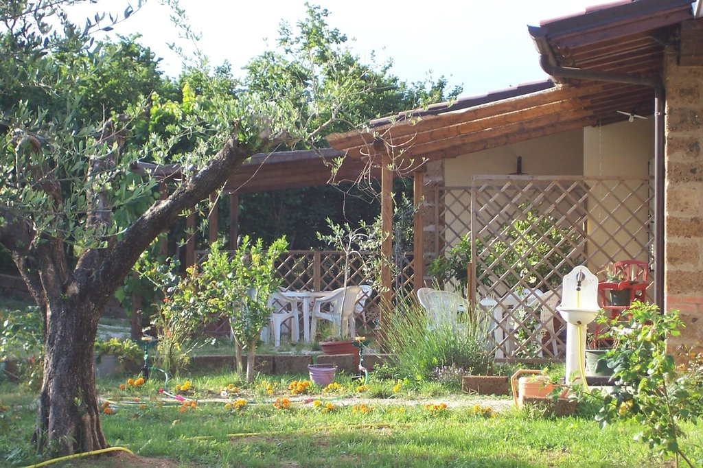 ‪Bed & Breakfast Menica Marta Country House‬