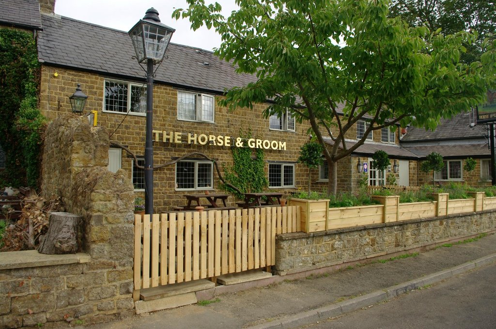 Horse and Groom Inn