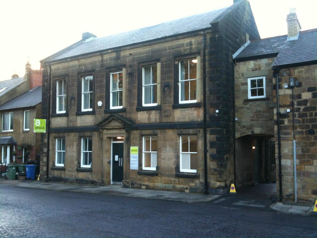 Alnwick Youth Hostel