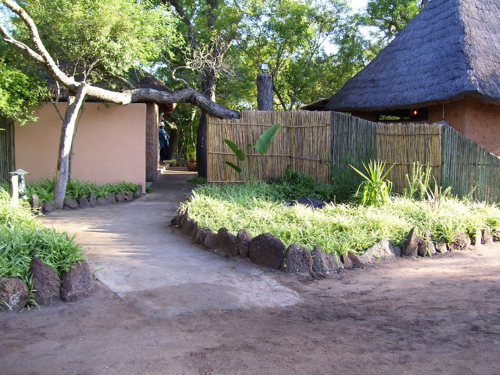 Shalati Adventure Lodge