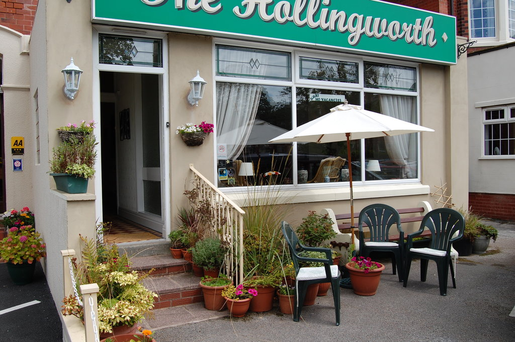 The Hollingworth