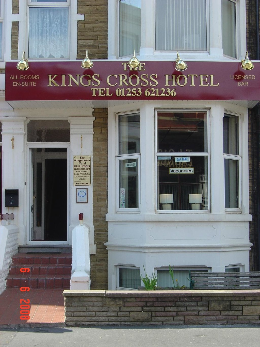 Kings Cross Hotel