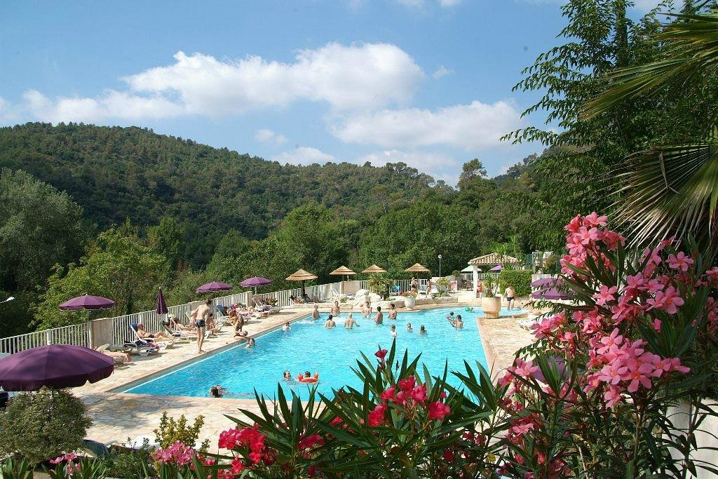 Les Pinedes Camping