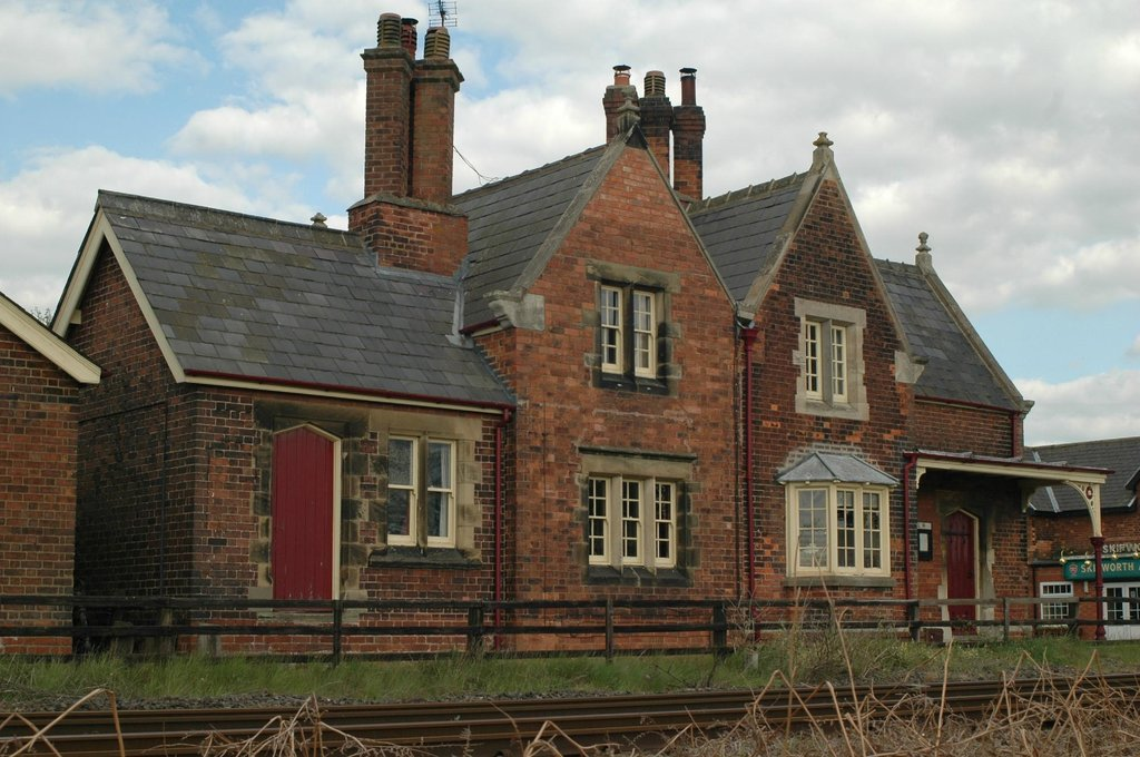 Station House Moortown