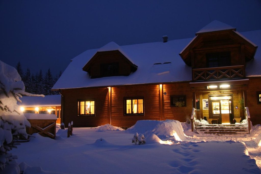 Lodge Sileo