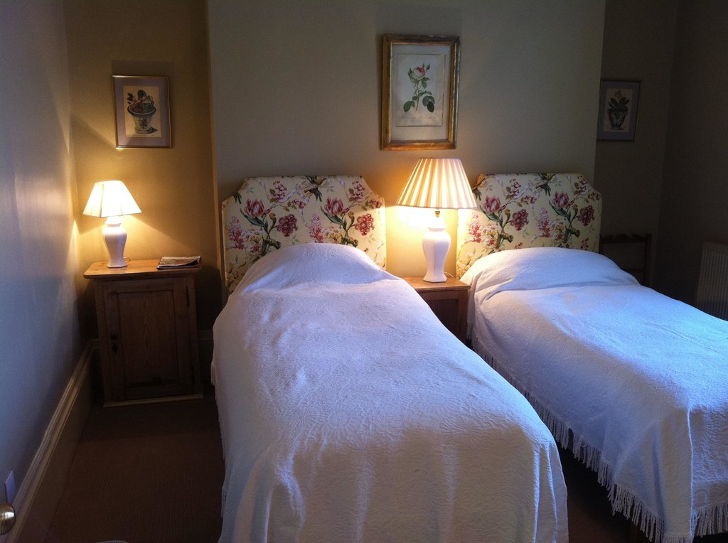 Rutland Terrace B&B