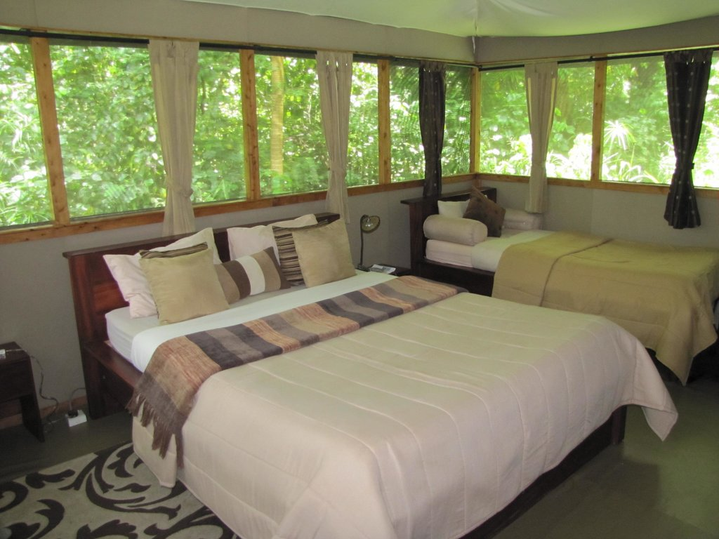 Murera Springs Eco Lodge