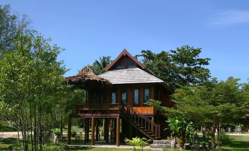 ThaiLife Homestay Resort & Spa