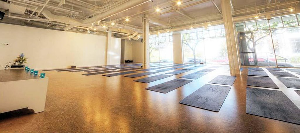 Semperviva Yoga Studio and College