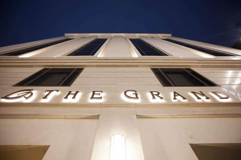 The Grand Hotel Myeongdong