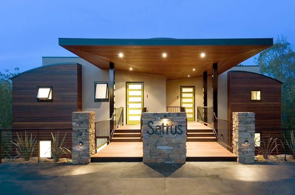 Saltus Luxury Accommodation