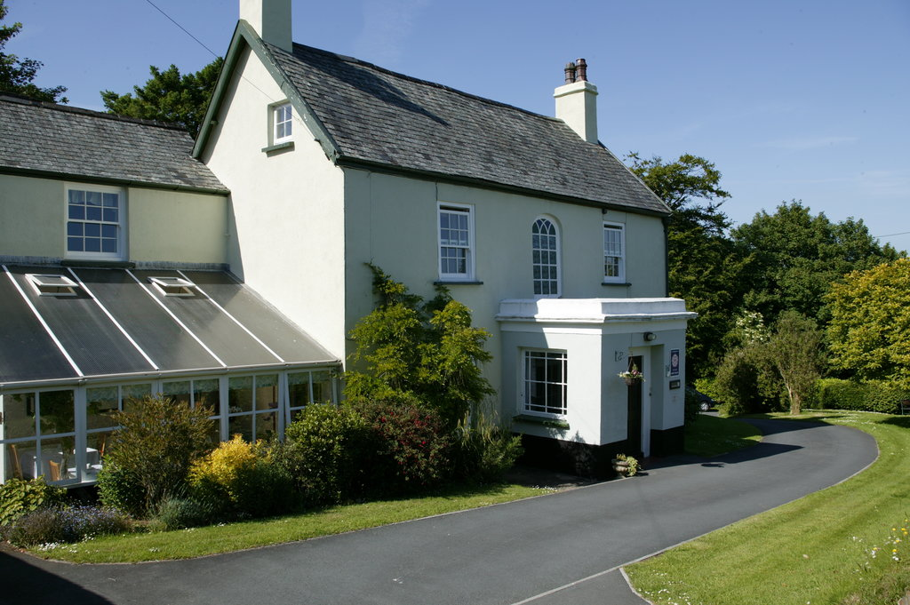 The Spinney Country Guest House