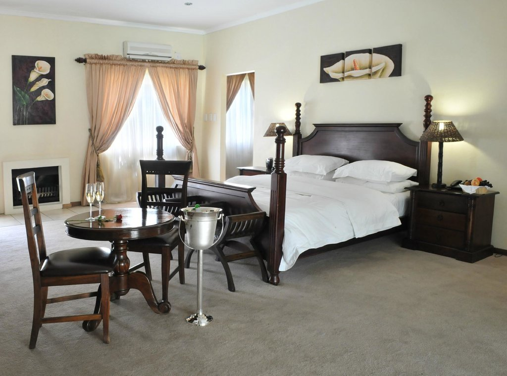 Limpopo Guest Manor