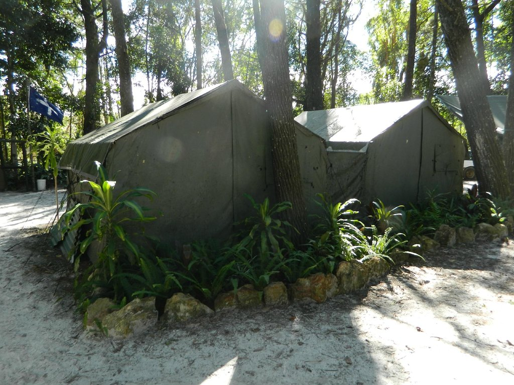 Gagaju Bush Camp