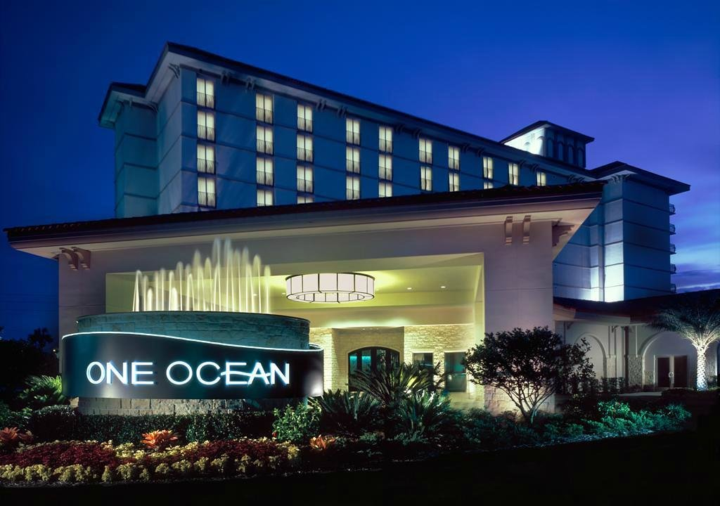 One Ocean Resort