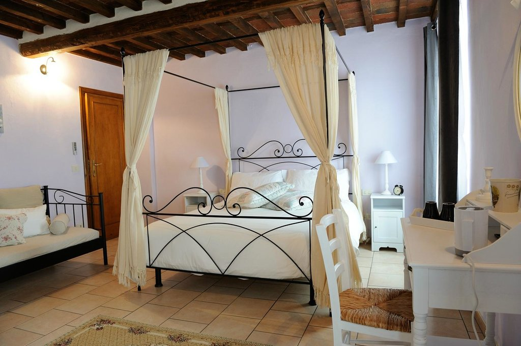 Don Chisciotte B&B