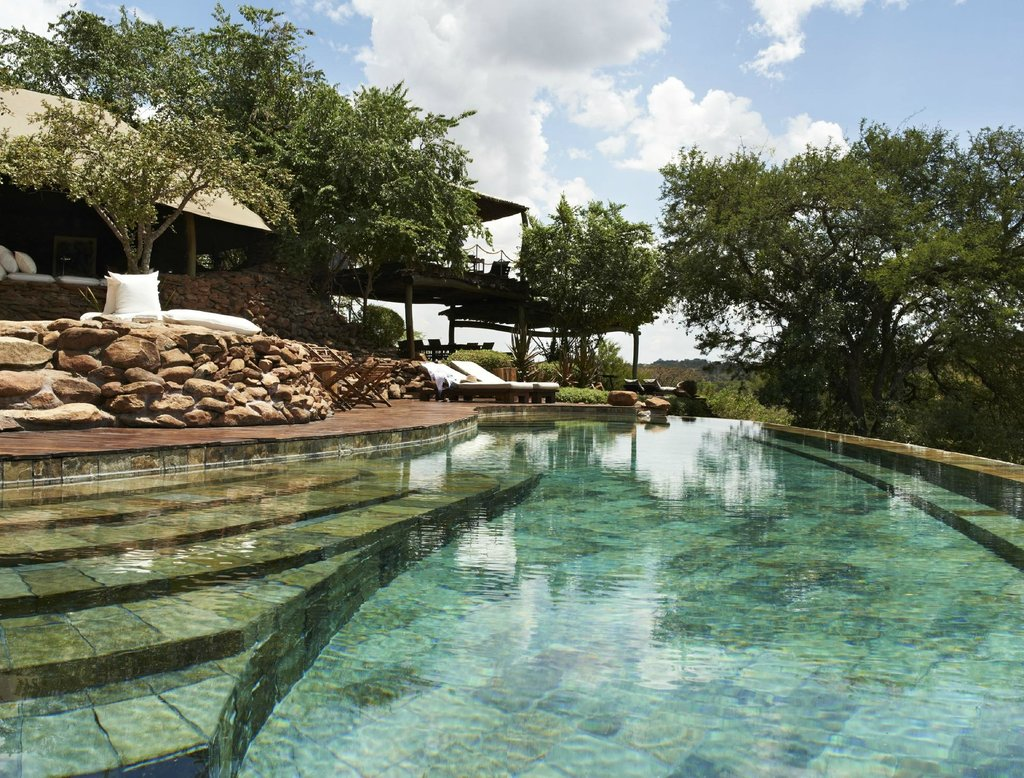 Singita Faru Faru Lodge