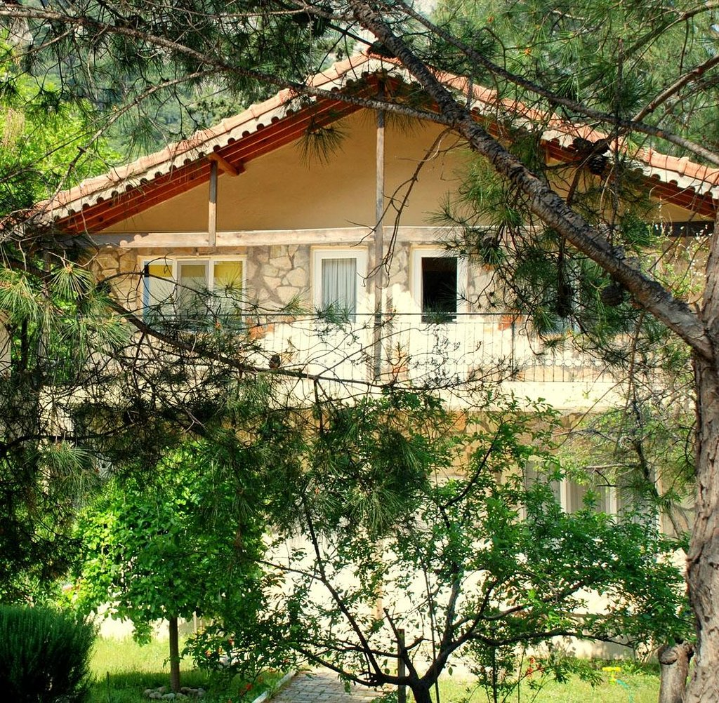 Canan Holiday House