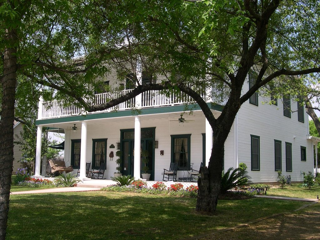 The Grapevine Bed & Breakfast