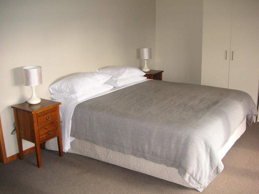 The Woolshed Apartments